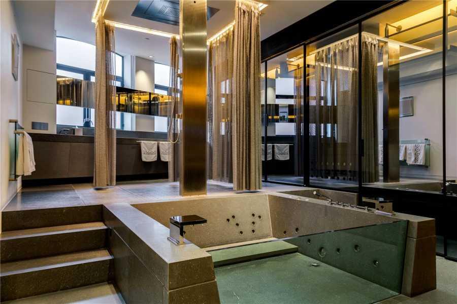 London  - Appartement 4 Pièces 3 Chambres