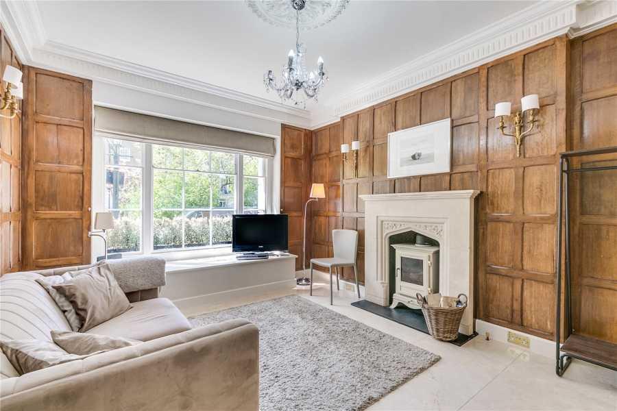 London  - Appartement 2 Pièces, 1 Chambre