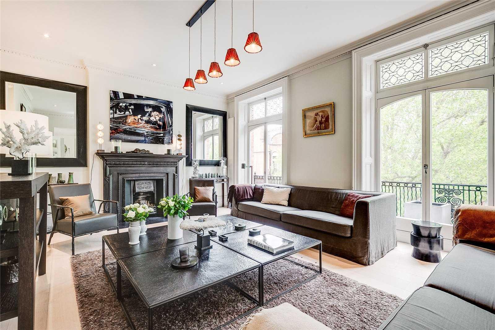 Apartment London