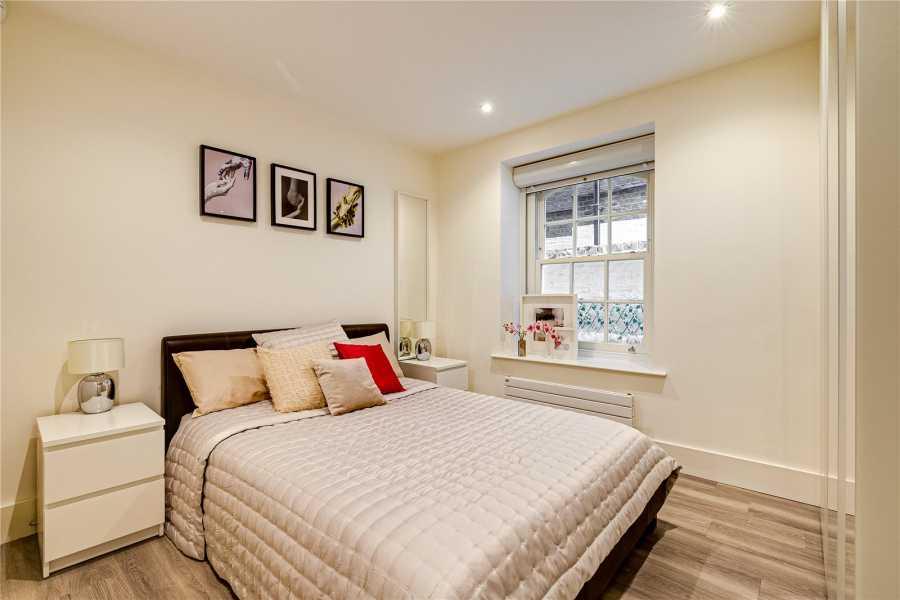 - Appartement 3 Pièces 2 Chambres