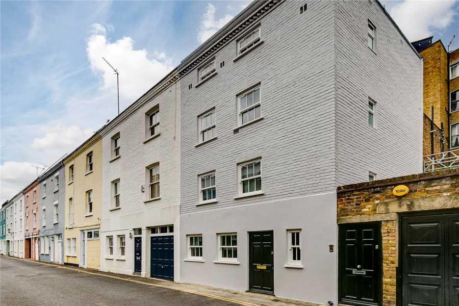 London  - Maison 5 Pièces 4 Chambres
