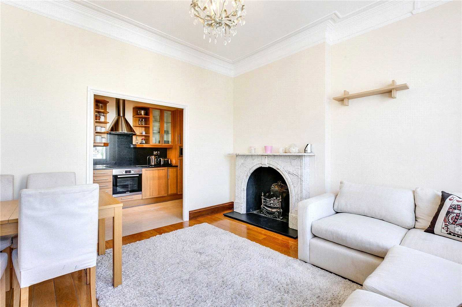 London  - Apartment 2 Bedrooms
