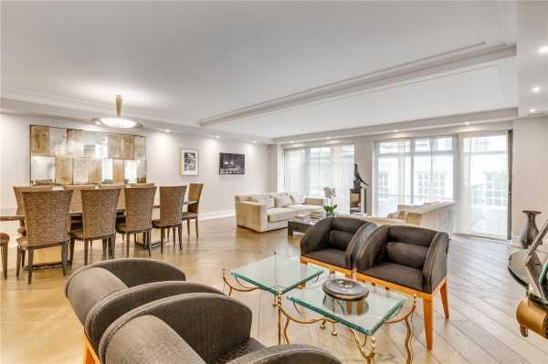 Apartment London  -  ref BAI210120 (picture 1)