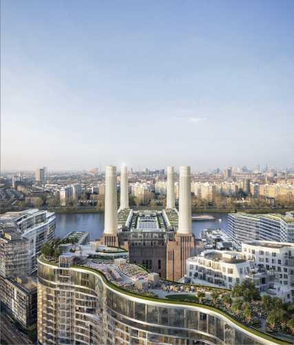Apartment London  -  ref BAI210127 (picture 2)