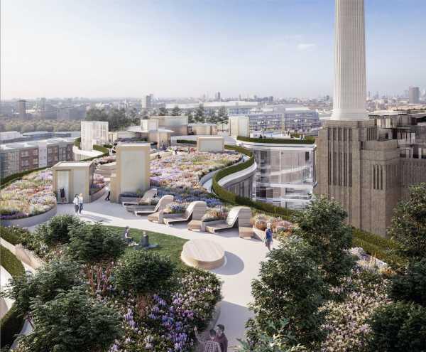 Apartment London  -  ref BAI210129 (picture 2)