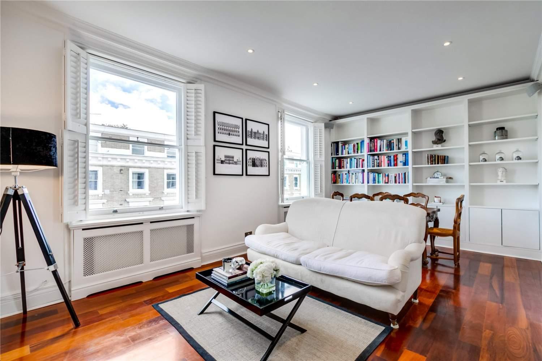 London  - Appartement 2 Pièces, 1 Chambre - picture 1
