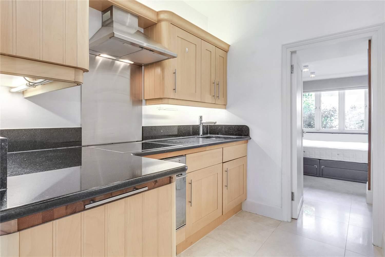 London  - Appartement 2 Pièces, 1 Chambre - picture 9