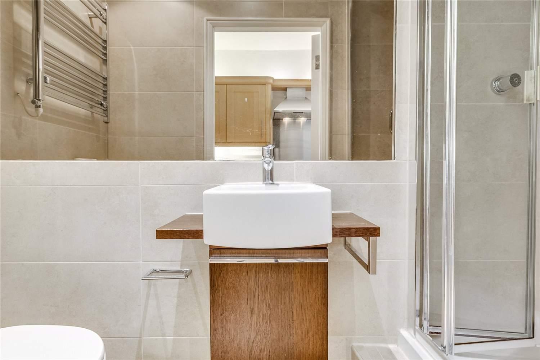 London  - Appartement 2 Pièces, 1 Chambre - picture 6