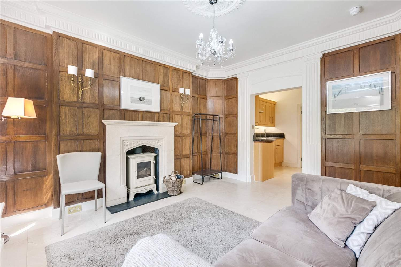 London  - Appartement 2 Pièces, 1 Chambre - picture 5