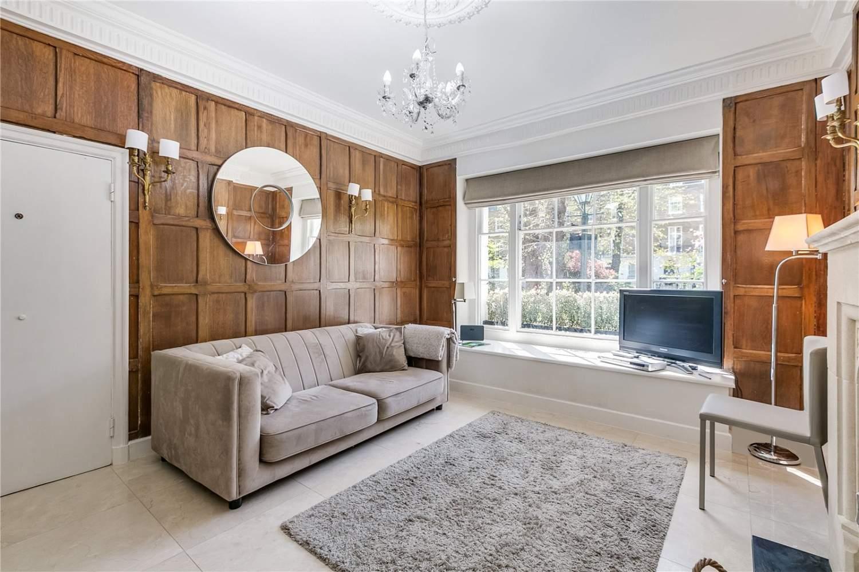 London  - Appartement 2 Pièces, 1 Chambre - picture 2