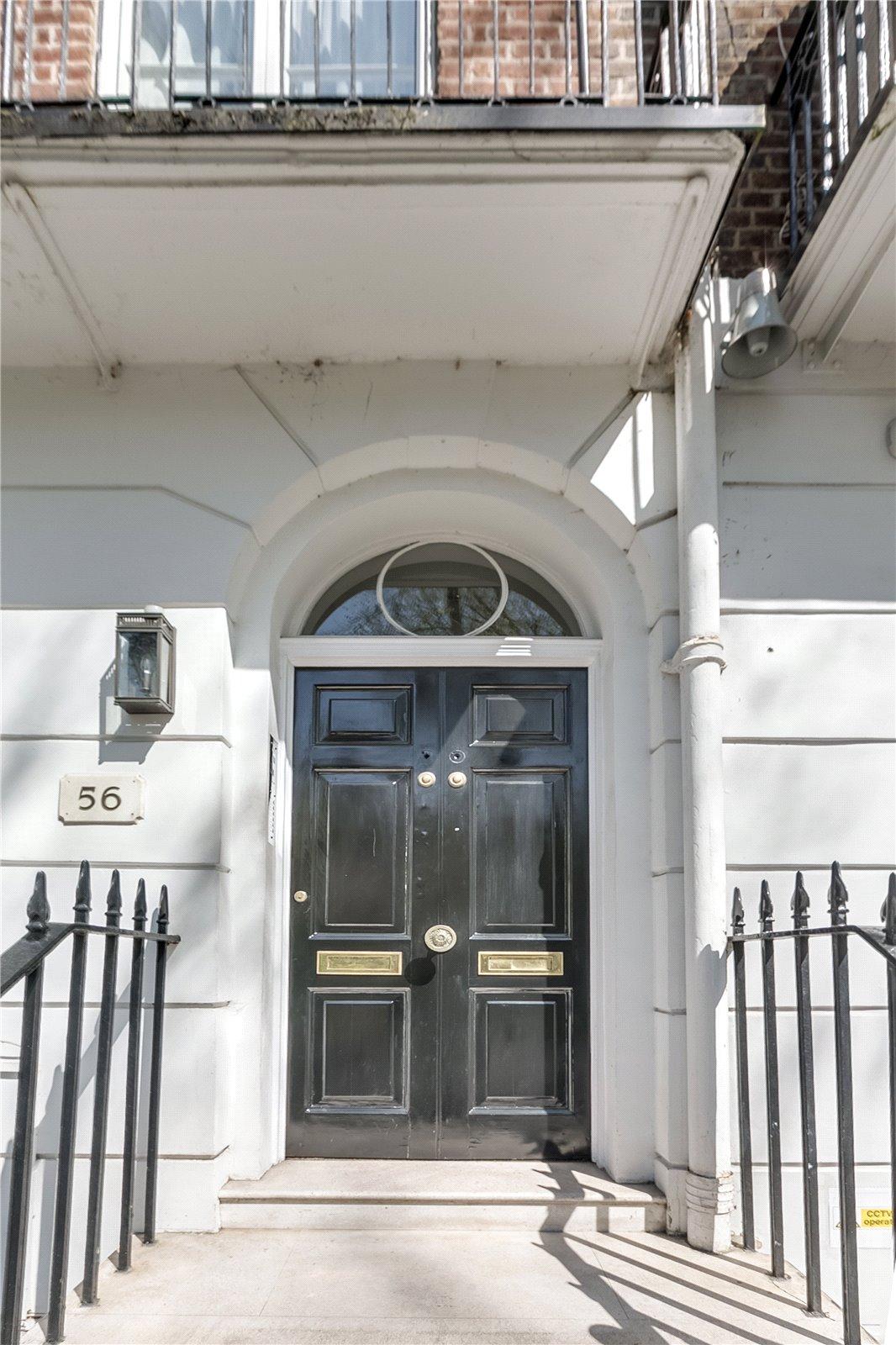 London  - Appartement 2 Pièces, 1 Chambre - picture 8