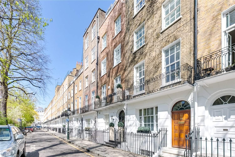 London  - Appartement 2 Pièces, 1 Chambre - picture 7
