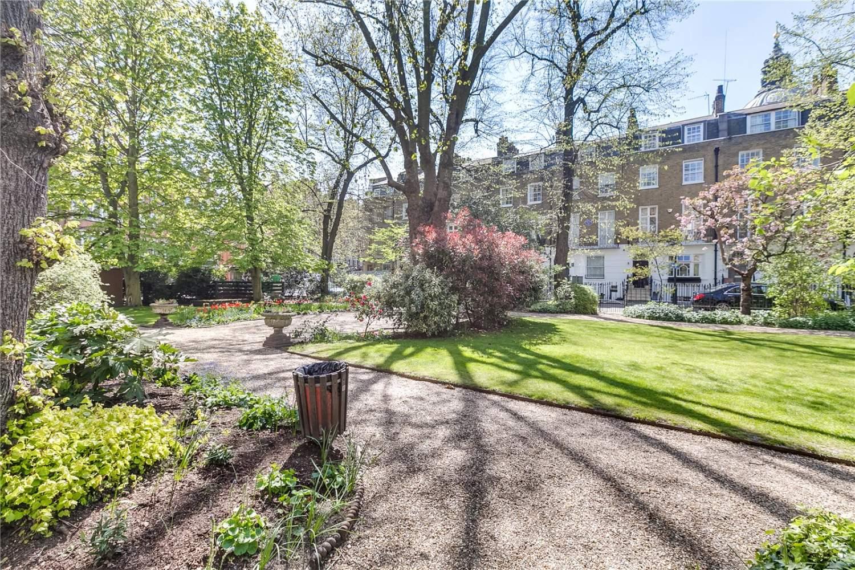 London  - Appartement 2 Pièces, 1 Chambre - picture 12