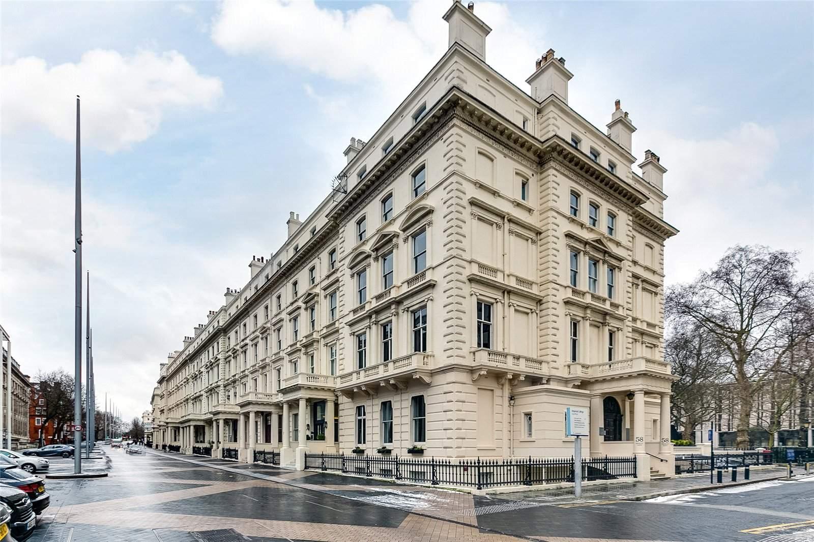 London  - Appartement 4 Pièces 3 Chambres - picture 12