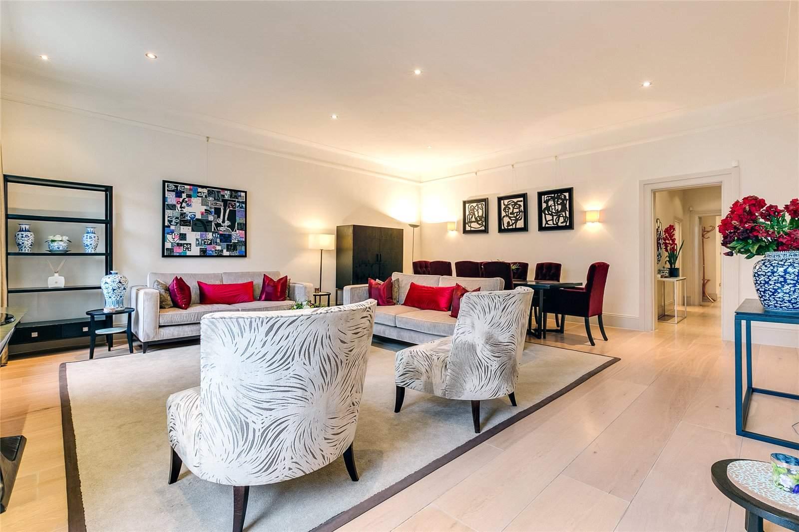 London  - Appartement 4 Pièces 3 Chambres - picture 5
