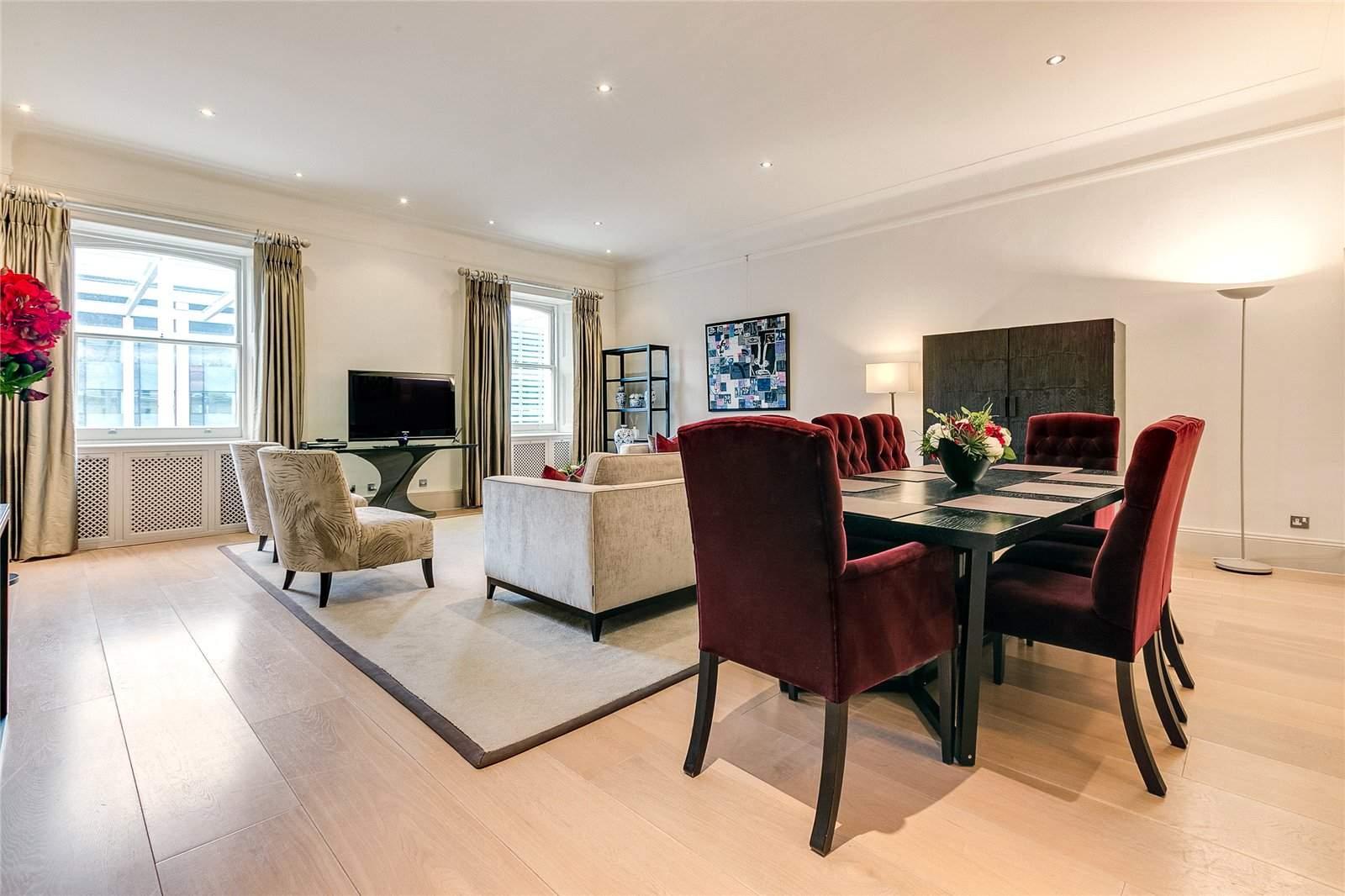 London  - Appartement 4 Pièces 3 Chambres - picture 1