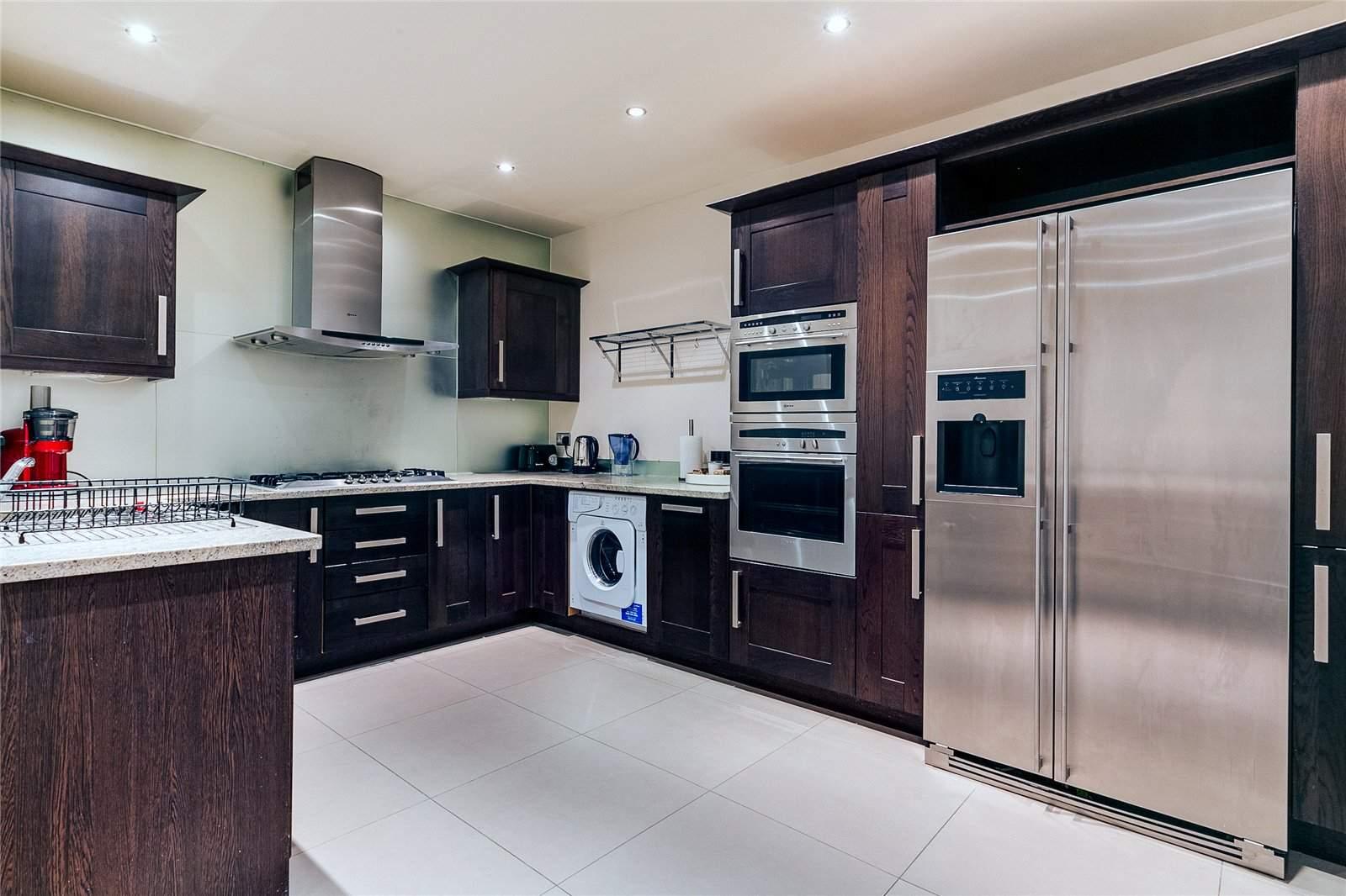 London  - Appartement 4 Pièces 3 Chambres - picture 13