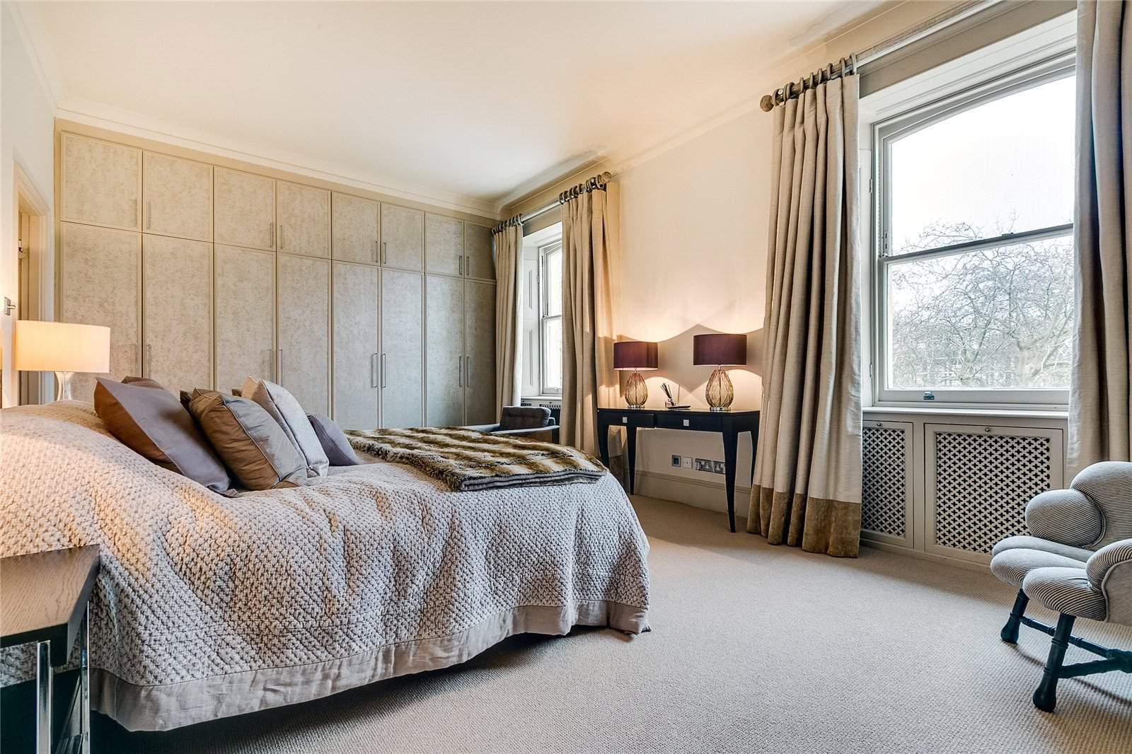 London  - Appartement 4 Pièces 3 Chambres - picture 16