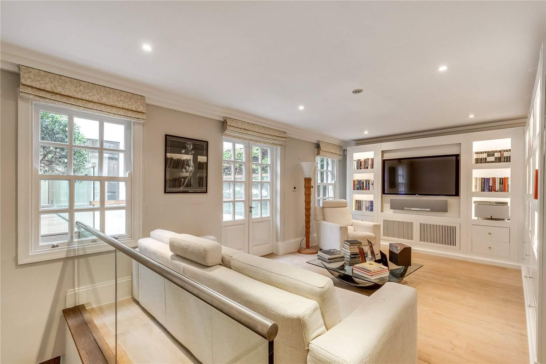 London  - Appartement 4 Pièces 3 Chambres - picture 4