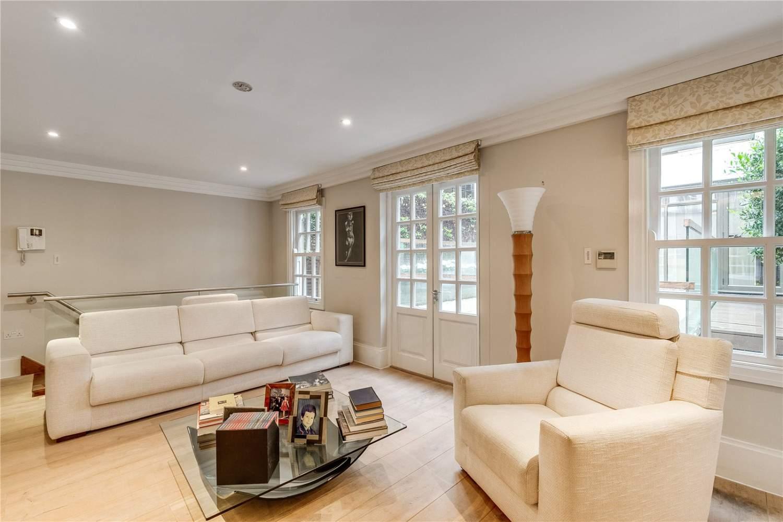 London  - Appartement 4 Pièces 3 Chambres - picture 10