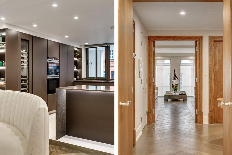 London  - Appartement 4 Pièces 3 Chambres - picture 14