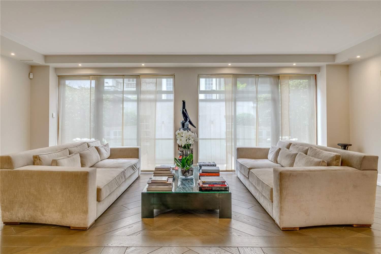 London  - Appartement 4 Pièces 3 Chambres - picture 17