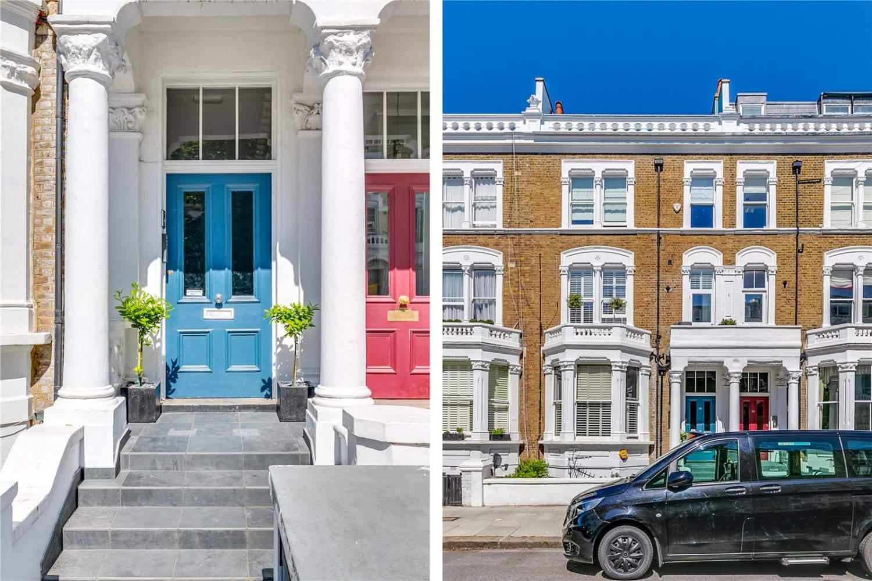 London  - Appartement 5 Pièces 4 Chambres - picture 7