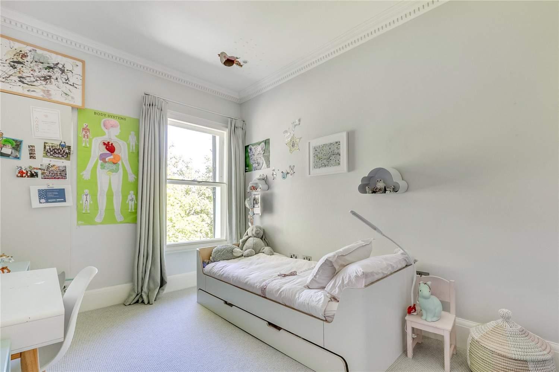 London  - Appartement 5 Pièces 4 Chambres - picture 6