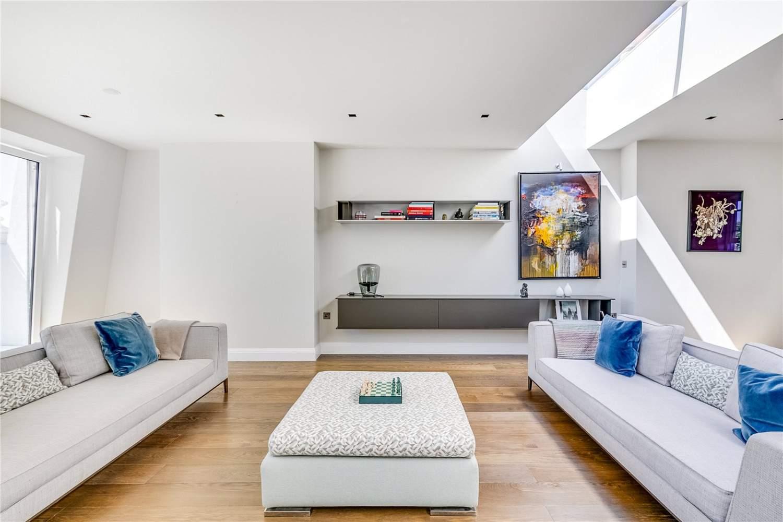 London  - Appartement 5 Pièces 4 Chambres - picture 9