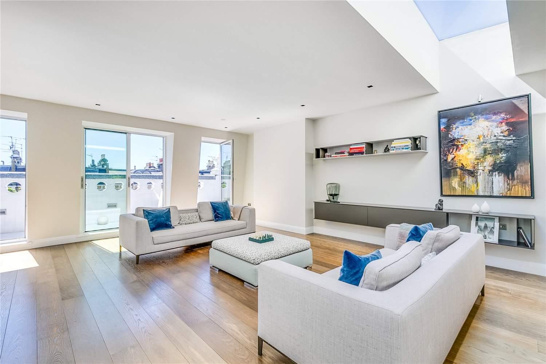 London  - Appartement 5 Pièces 4 Chambres - picture 15