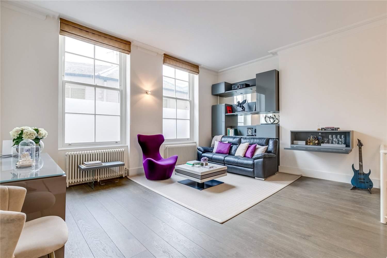 - Appartement 3 Pièces 2 Chambres - picture 2