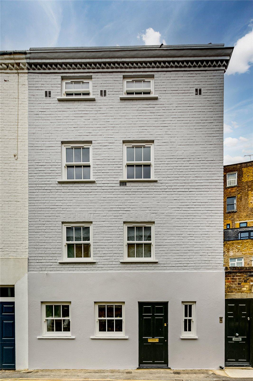 London  - Maison 5 Pièces 4 Chambres - picture 13