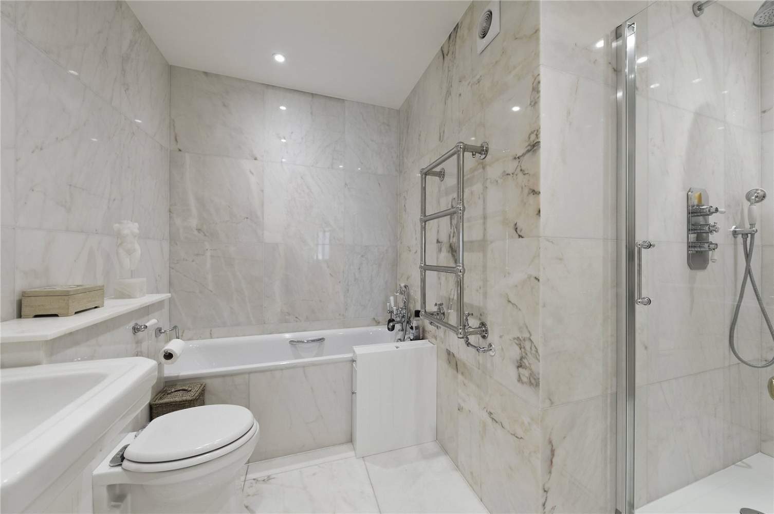 London  - Apartment 3 Bedrooms - picture 13