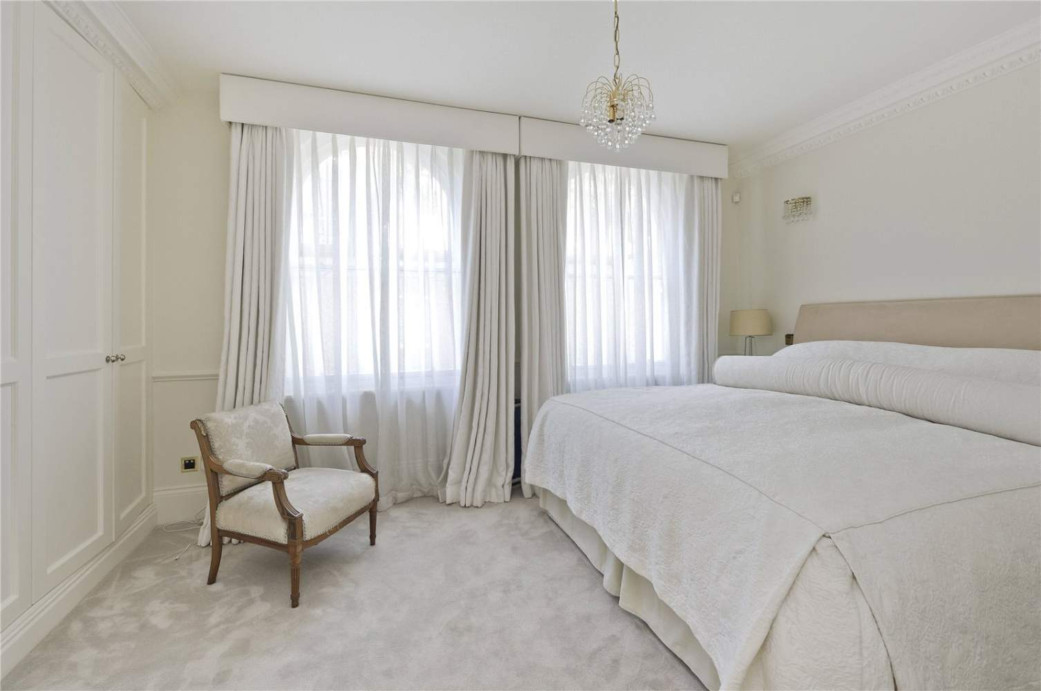 London  - Apartment 3 Bedrooms - picture 11