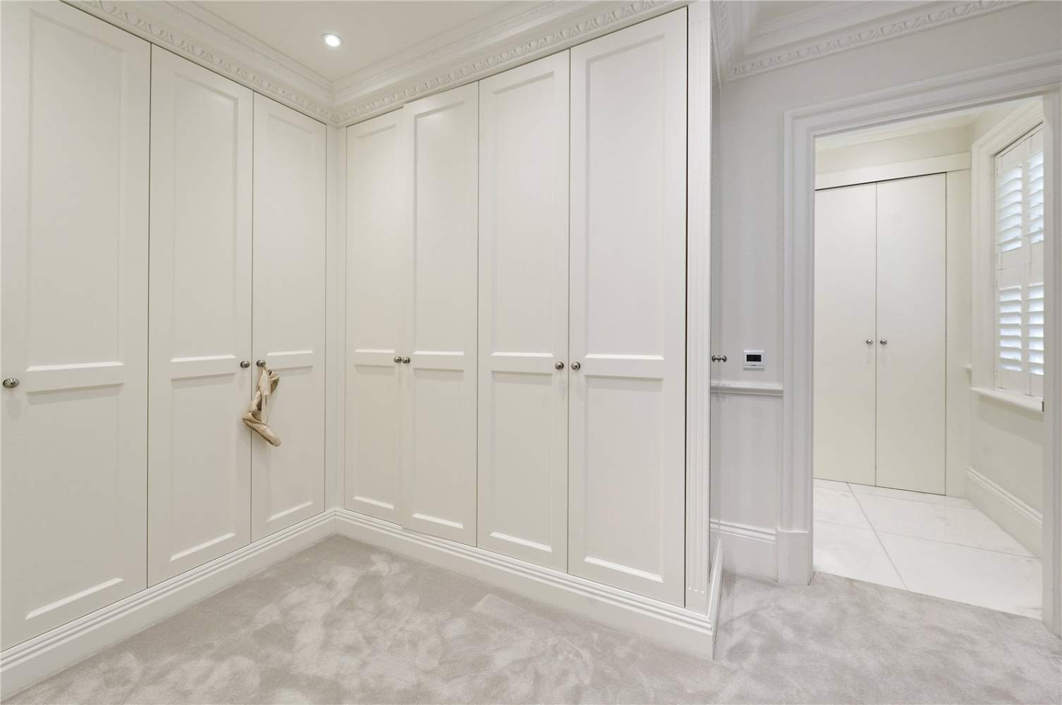 London  - Apartment 3 Bedrooms - picture 12
