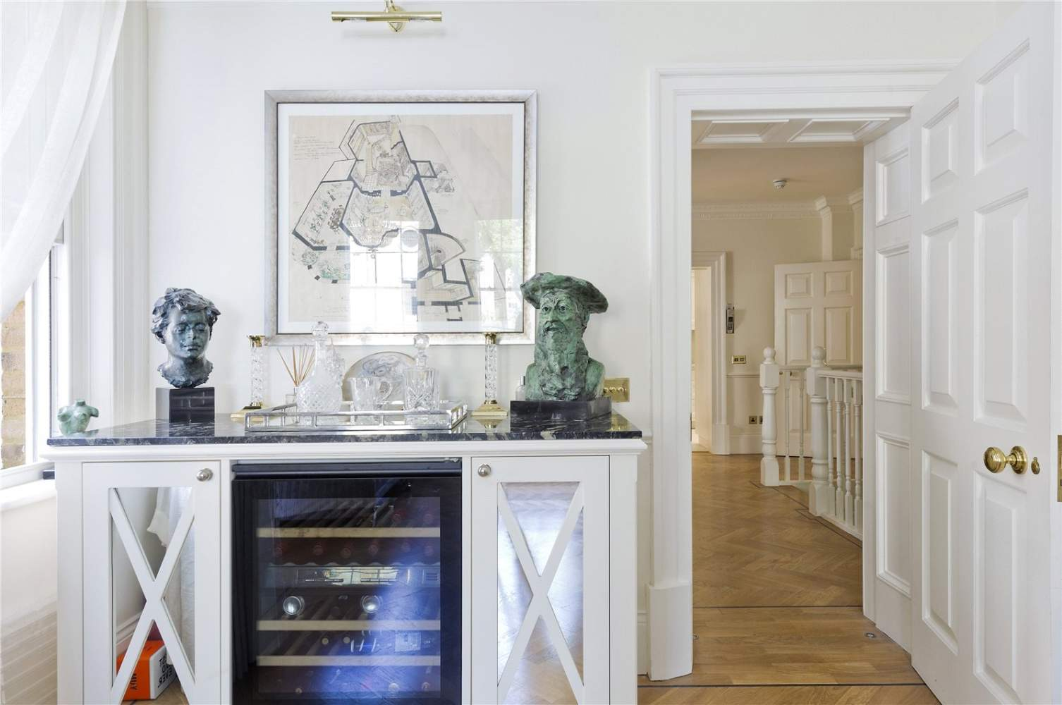 London  - Apartment 3 Bedrooms - picture 7