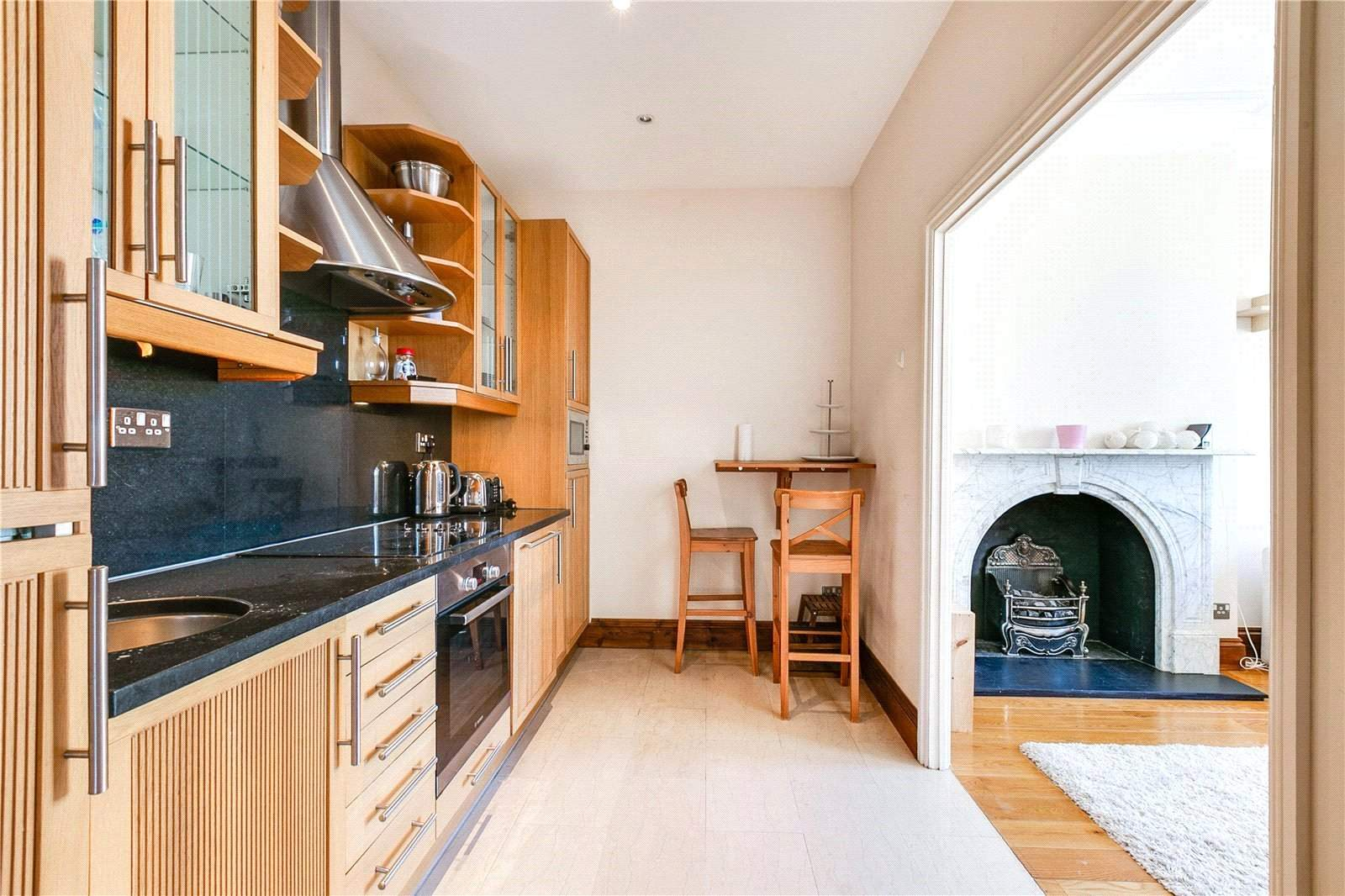 London  - Apartment 2 Bedrooms - picture 4