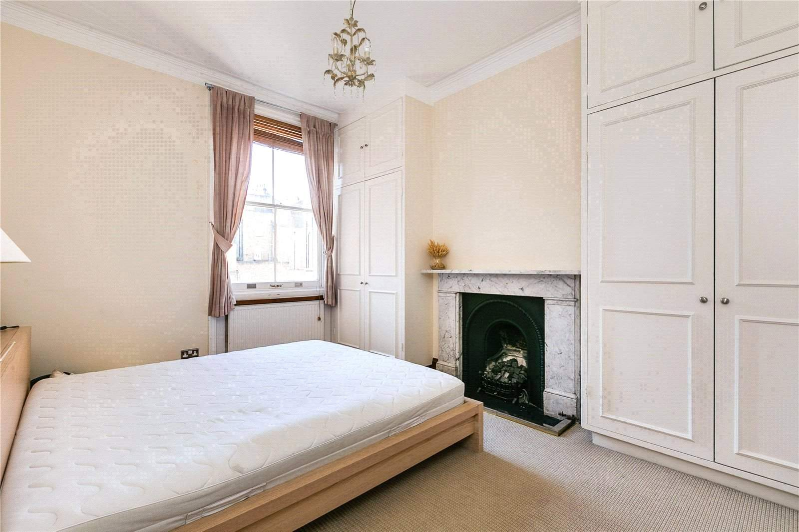 London  - Apartment 2 Bedrooms - picture 5