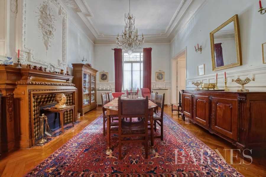 Avignon  - Appartement 7 Pièces 4 Chambres