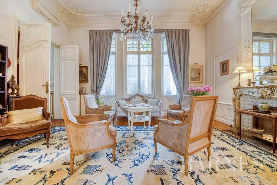 Avignon  - Appartement 7 Pièces 3 Chambres