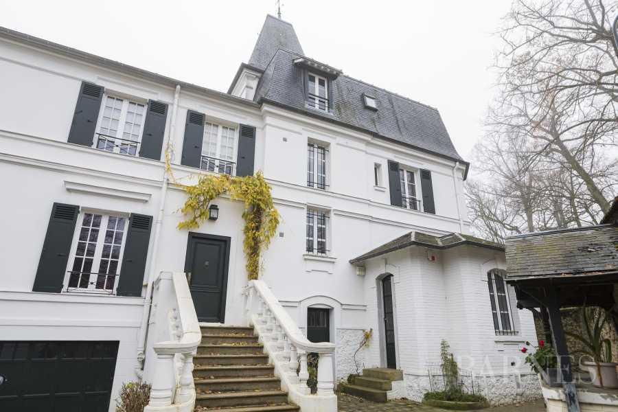 Mansion Vaucresson
