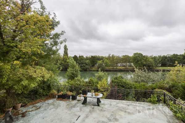 Maison Nogent-sur-Marne  -  ref 3268263 (picture 2)