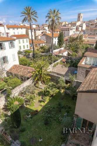 Hôtel particulier Antibes  -  ref 5149338 (picture 3)