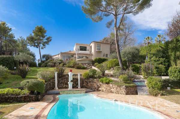Villa La Colle-sur-Loup  -  ref 4963234 (picture 2)