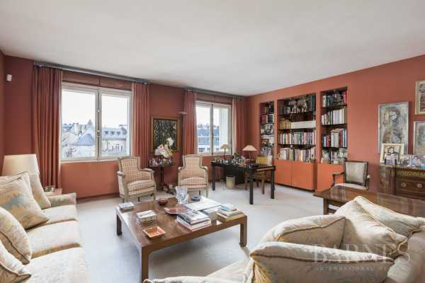 Apartamento Paris 75016  -  ref 3474858 (picture 2)