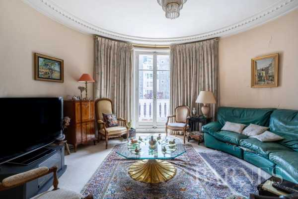 Appartement Paris 75016  -  ref 5525993 (picture 2)