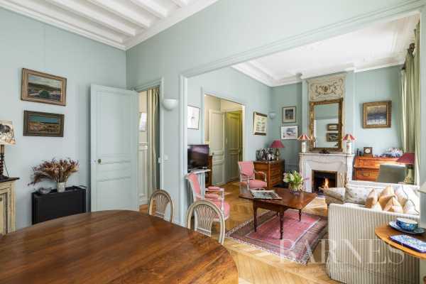 Appartement Paris 75016  -  ref 4964518 (picture 2)