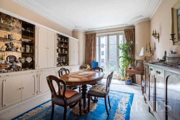 Appartement Paris 75016  -  ref 5525993 (picture 3)