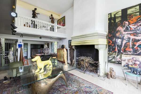 Casa Nogent-sur-Marne  -  ref 3268263 (picture 3)