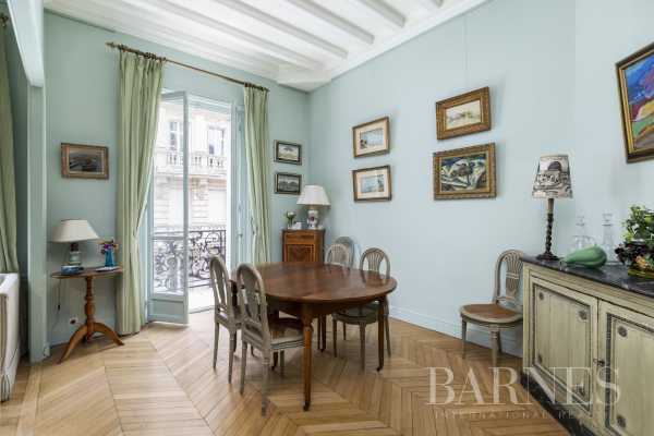 Appartement Paris 75016  -  ref 4964518 (picture 3)